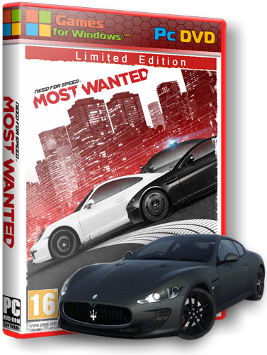 Новая need for speed most wanted 2012 г pc crack