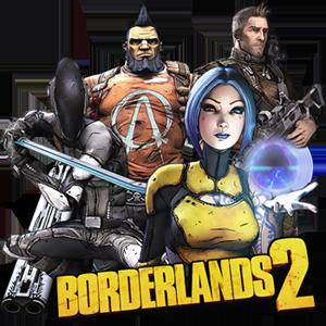 Borderlands 2 ошибка инициализации - 3